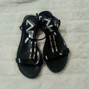 Anne Klein Sport Sandal size 6 like New!!